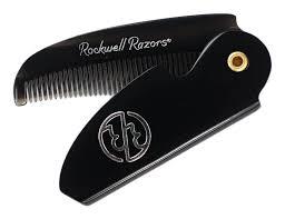 <b>Складная расческа</b> для бороды и усов Moustache & <b>Beard Folding</b> ...