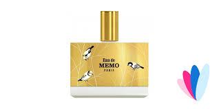 <b>Memo</b> Paris - <b>Eau de Memo</b> | Reviews and Rating
