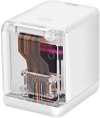 mini handheld color printer (m-brush) wireless ... - Amazon.com