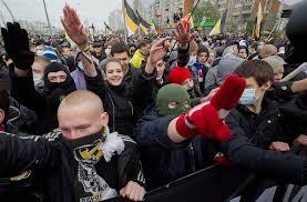 В России в этом году фашисты убили 19 человек и почти 100 ранили - Цензор.НЕТ 8980