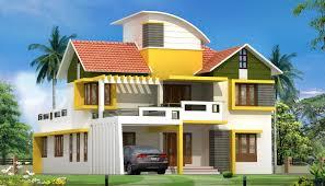 House design  Villa design and Home design on Pinterest