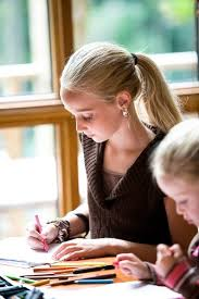 Where I could find creative writing ideas for kids    Quora