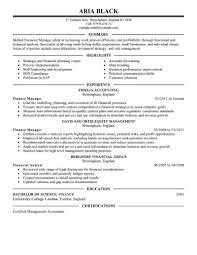 automotive finance manager resume best resume sample car s finance manager resume intended for automotive finance manager resume