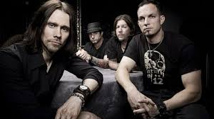 Best Bands That Rose To Fame In The <b>Last</b> 15 Years: <b>Alter Bridge</b> ...