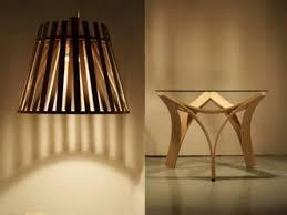 best modern creative and innovative modern lighting from bamboo for living room decor best modern lighting