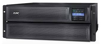 <b>APC Smart</b>-<b>UPS X</b> 2200VA Rack/Tower LCD 200-240V | <b>APCGuard</b> ...