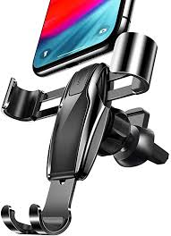 AINOPE Cell Phone Holder for Car, Gravity Car ... - Amazon.com