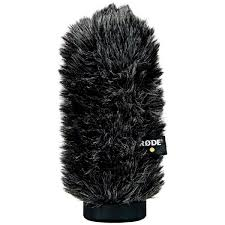 RODE WS6, купить <b>ветрозащиту для микрофона RODE</b> WS6
