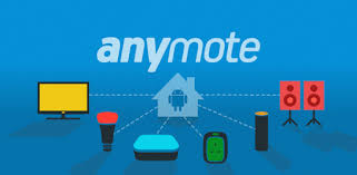 AnyMote <b>Universal Remote</b> + WiFi <b>Smart</b> Home Control