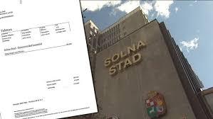 Kommunchefen köpte medieträning för över 100 000 kronor <b>...</b>