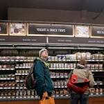 Amazon Go Store Opens in Seattle
