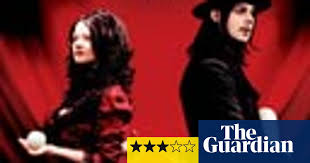 CD: The <b>White Stripes</b>, <b>Get</b> Behind Me Satan | Music | The Guardian