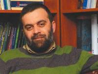 Ramadan Ramadani Ky opsion përbëhet në atë që shqiptarët e Maqedonisë të jenë Shqipëri, shtjelluar në detaje të kenë një ambient për jetë dhe punë si ... - Ramadani%2BPic