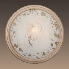 <b>Sonex 256</b> настенно-потолочные <b>светильники</b> Provence Crema ...