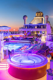 a cruise newbie on the royal caribbean anthem of the seas royal caribbean introduces its newest and most technologically advanced cruise ship anthem of the seas on