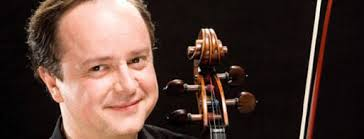 Cello-Professor <b>Peter Hörr</b> hat die Hofkapelle Weimar neu ins Leben gerufen <b>...</b> - SX2BNBFK2V0M10204194619