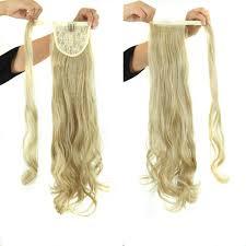 <b>Luxury for Braiding</b> Synthetic Hair 22inch 120g Long Wavy High ...