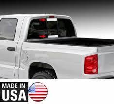 For Dodge <b>Chrome Stainless Steel</b> Trim 02-08 Ram Rear Slider ...