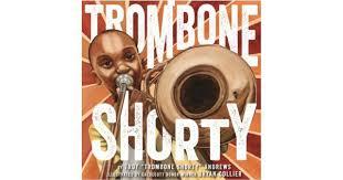 <b>Trombone Shorty</b> Book Review