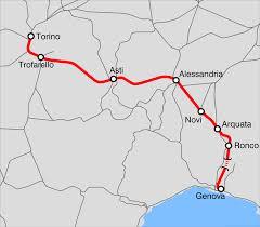 Turin–Genoa railway