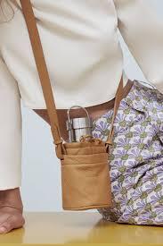 кожаная <b>сумка</b> для <b>бутылки</b>, лимитированная коллекция