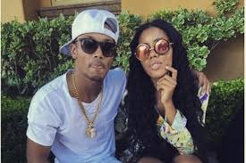 Angela Simmons Reveals Pregnancy to Romeo Miller - Essence