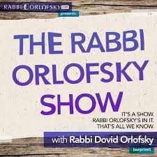 The Rabbi Orlofsky Show