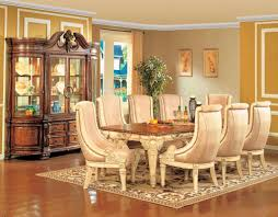 Nice Dining Room Tables Upscale Dining Room Furniture Jhoneslavaco
