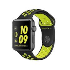 <b>Умные часы Apple Watch Nike+</b> | Отзывы покупателей