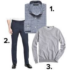 what to wear for a job interview how to dress for the best first you could wear dress pants a dress shirt under a nice cashmere or sweater this is a comfortable look that will keep you looking professional and