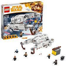<b>LEGO Star Wars</b> TM Imperial AT-Hauler <b>75219</b> Building Set ...