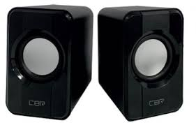 <b>CBR CMS 336</b> Black | Cyber Brand Retail - Техника ярких решений