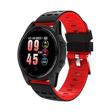 <b>ARMOON Smart Watch R13S</b> Heart Rate Bracelet Blood Pressure ...