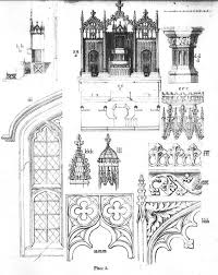 essay on gothic architecture  by john henry hopkins      essay on gothic architecture  by john henry hopkins