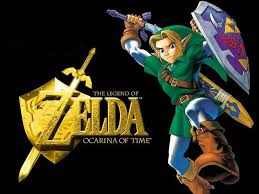 Zelda Ocarina Of Time [Portable][español][DF]