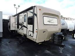Flagstaff <b>Classic Super</b> Lite 8529FLS For Sale - Forest River RVs ...