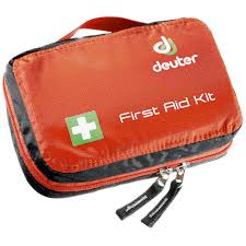<b>First aid kit</b>