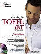 Cracking the TOEFL* iBT (Book, 2009) [WorldCat.org]