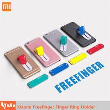 Xiaomi <b>Freefinger</b> Finger Ring Holder <b>Mobile Phone</b> Stand Holder ...