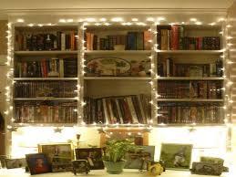 furniture 9 unique bookshelf lighting ideas bookshelf decorating ideas lighting bookcase lighting ideas