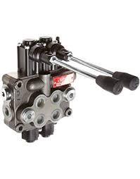 <b>Hydraulic Directional Control Valves</b>