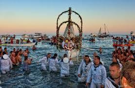 Resultado de imagen de fiestas tradicionales granada