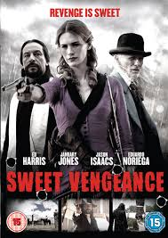 Sweet Vengeance – Legendado