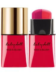 <b>BABY</b> DOLL KISS & BLUSH DUO STICK luxury variant by <b>Yves</b> ...