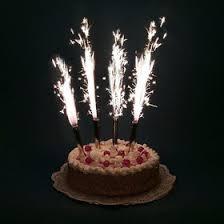 """Набор тортовых свечей """"<b>Фонтаны</b>"""""""