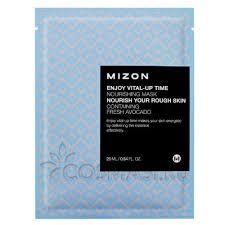 <b>Mizon Enjoy Vital</b>-Up Time Mask: отзывы, состав, способ ...