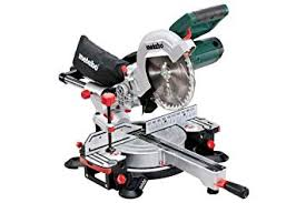 <b>Metabo KGS 216</b> M 619260000 Chop and Mitre Saw: Amazon.co.uk ...