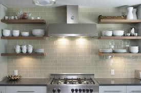 Brilliant Ann Sacks Glass Tile Backsplash And Green Cultivate To Inspiration Decorating