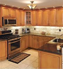 cheap kitchen cupboard: pictures of maple cabinets for kitchen cheap kitchen islands on galley kitchen lariat maple cabinet