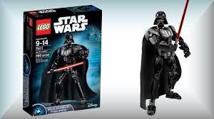 Лего Дарт Вейдер 75111 Звездные войны. Обзор и сборка ...